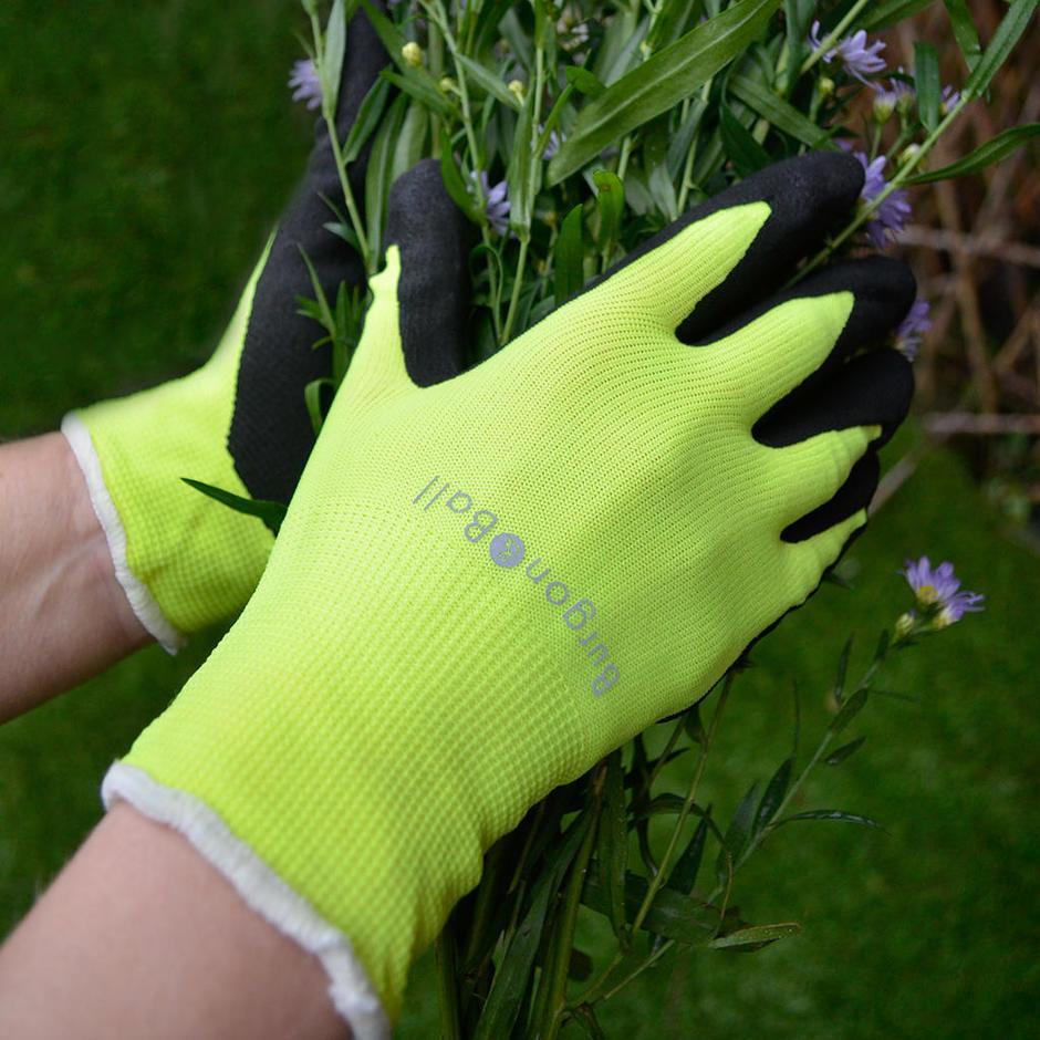 FloraBrite Garden Gloves