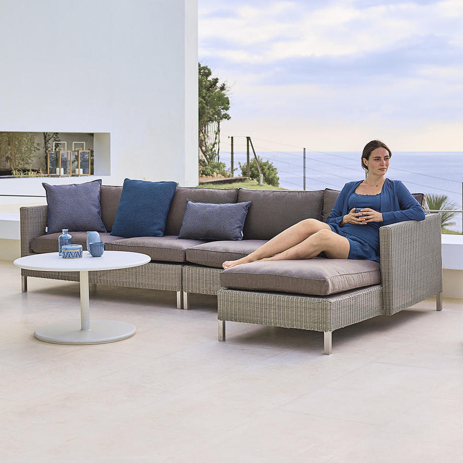 Connect Modular Outdoor Lounge
