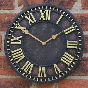 Sussex Clock