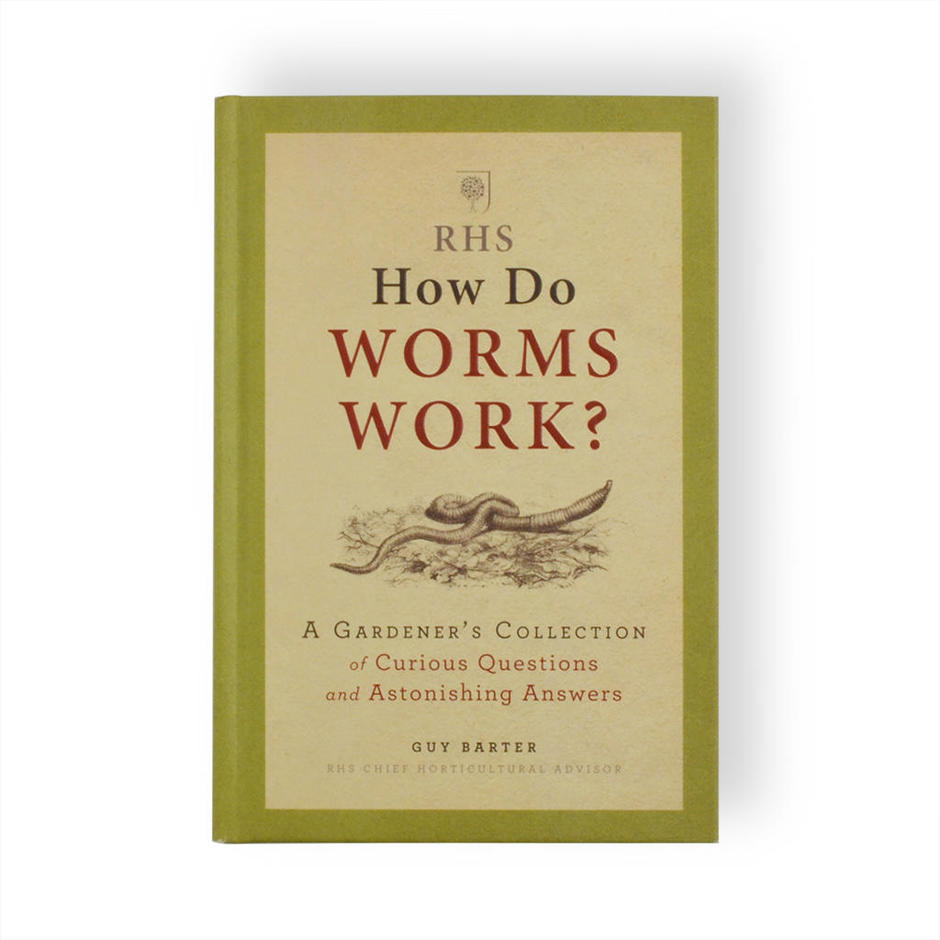 How Do Worms Work?