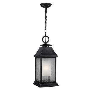 Outdoor Shepherd Hanging Lantern