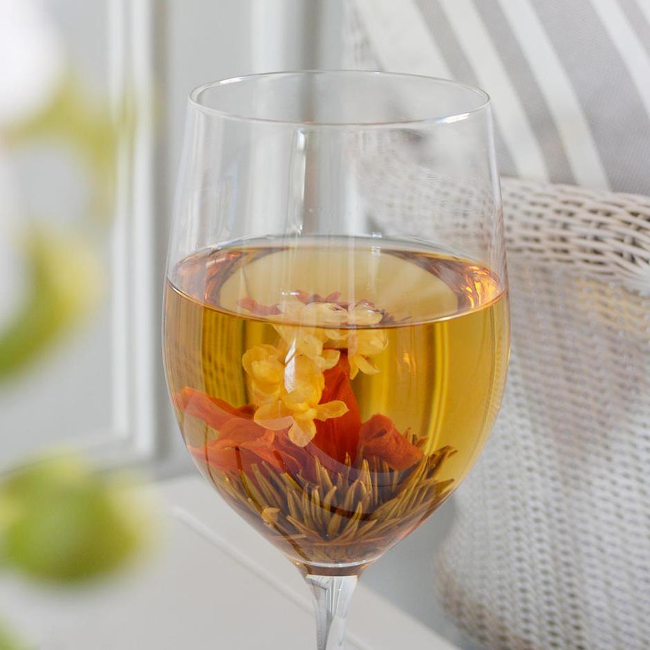 Floral Aromatic Tea