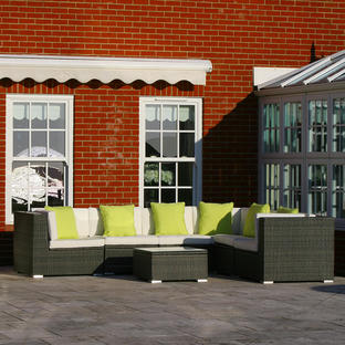 London Modular Seating