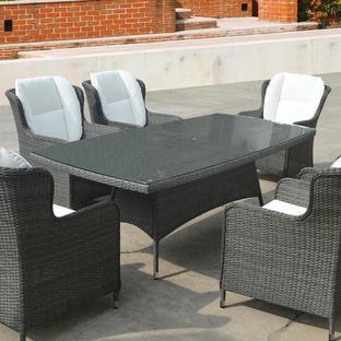 London  Rectangular Table