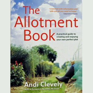 Allotment Book