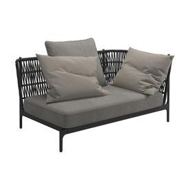 Grand Weave Modular Lounge
