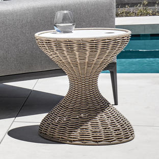 Bells Woven Tables