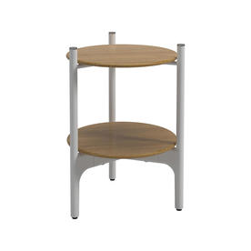 Grand Weave Occasional Tables