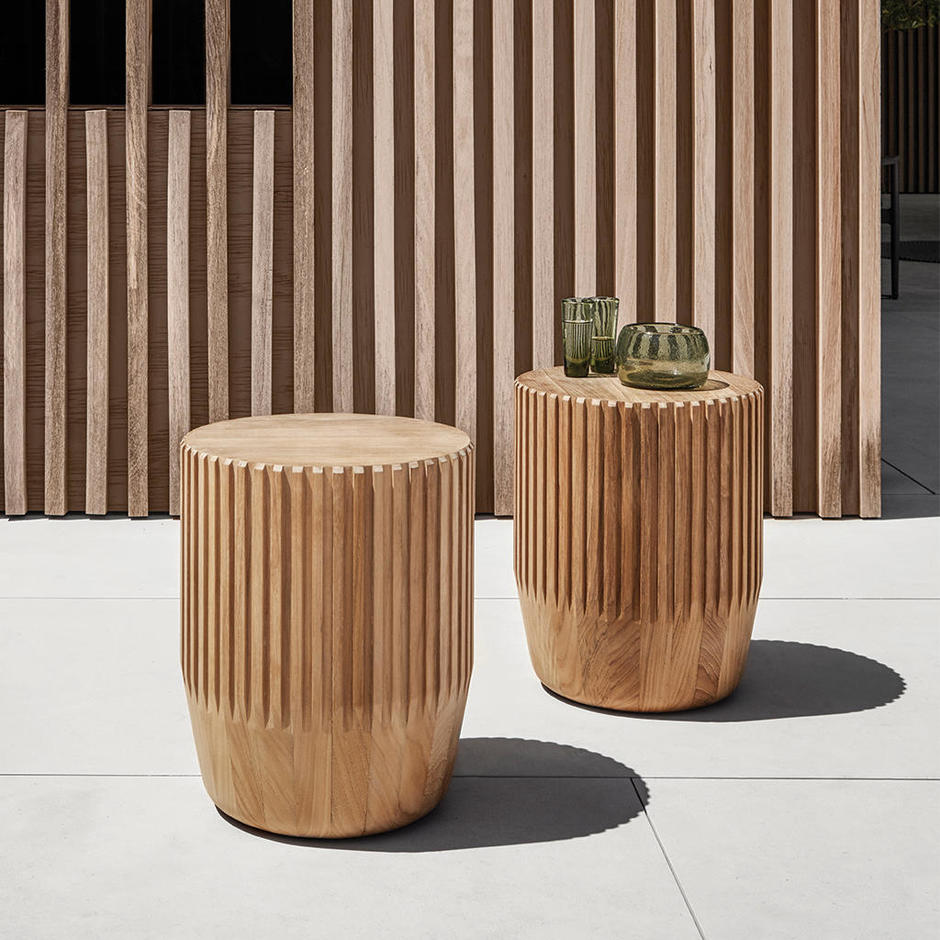 Arbor Stool / Side Table