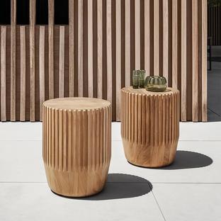 Arbor Stool / Side Table