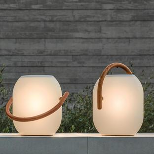 Cocoon Lantern