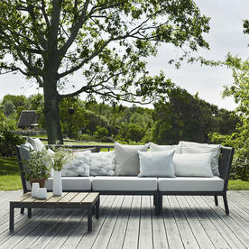 Tradition Modular Outdoor Lounge