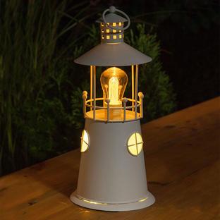 Outdoor Lighthouse Lantern