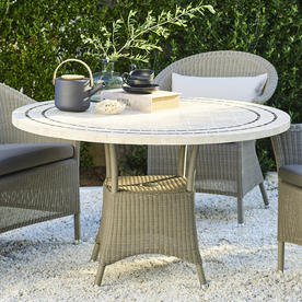 Lansing Rectangular Outdoor Dining Tables