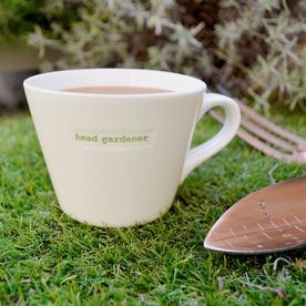 Ceramic 'Bucket' Mugs