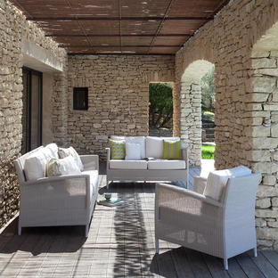 Safi Outdoor Lounge