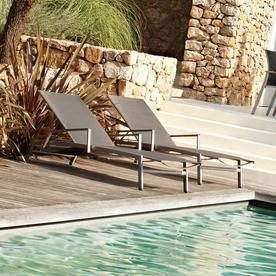 Azore Sunloungers