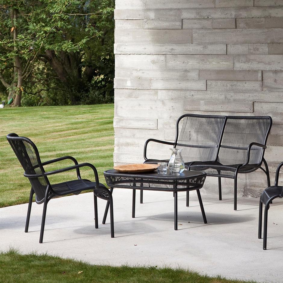Loop Outdoor Lounge