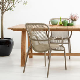 Loop Dining Chair Collection