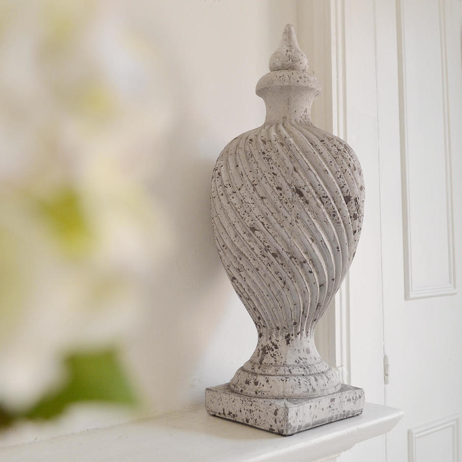 Large Decorative Finial