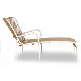 Loop Chaise Longue Collection