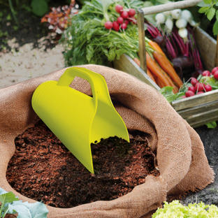 Large Compost Scoop