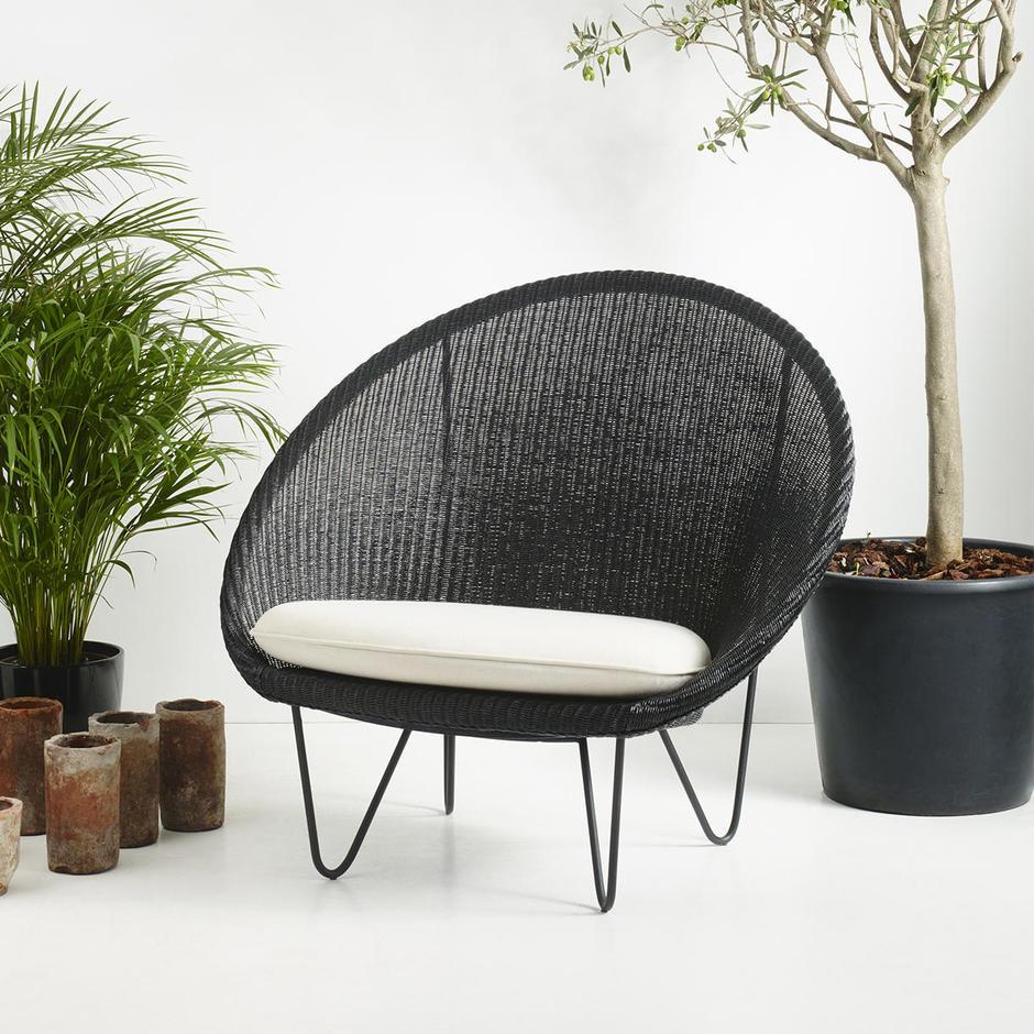 Gigi Cocoon Chairs