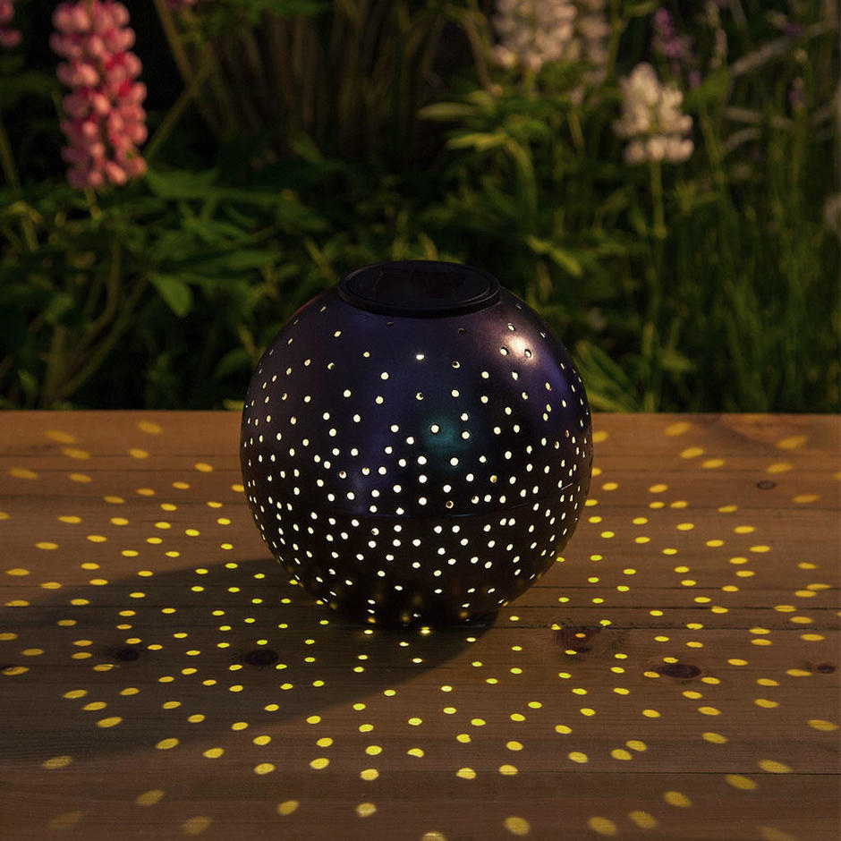 Outdoor Starry Sky Table Lights
