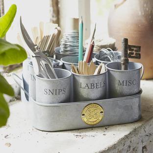 Gardener's Gubbins Pots