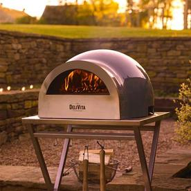 DeliVita Pizza Oven Stands