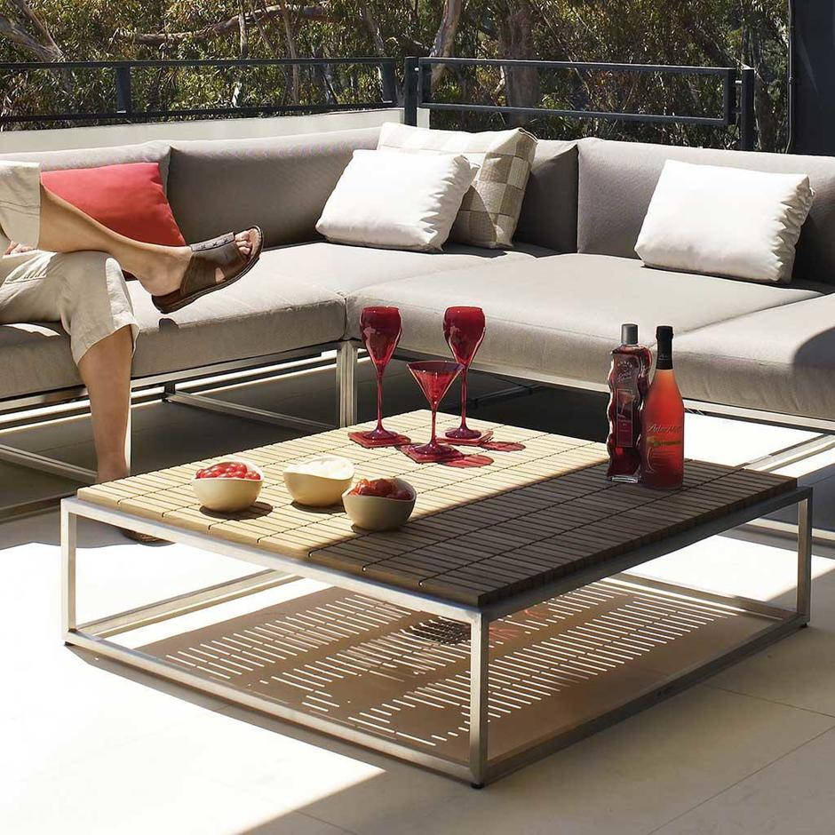 Cloud Coffee Tables
