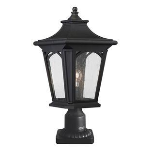 Bedford Medium Pedestal Lantern