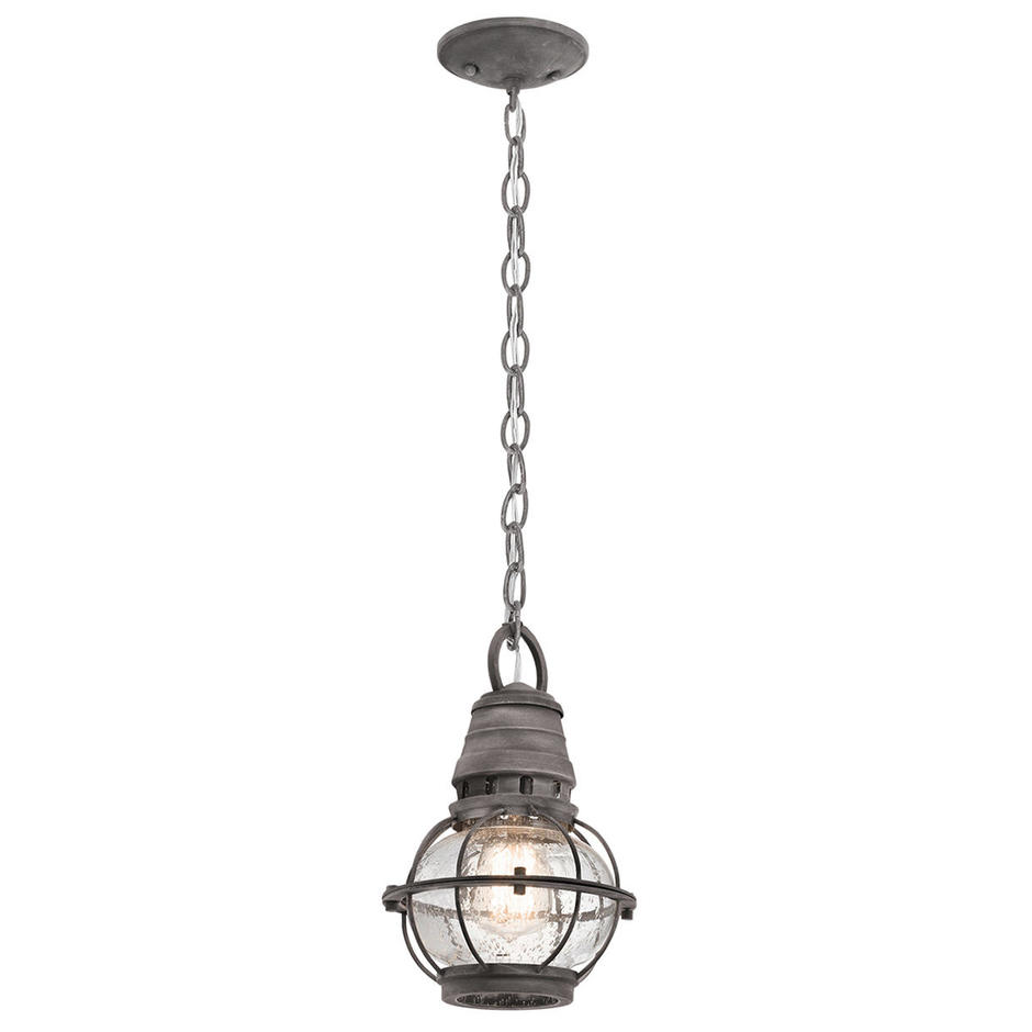 Bridge Point Small Chain Lantern