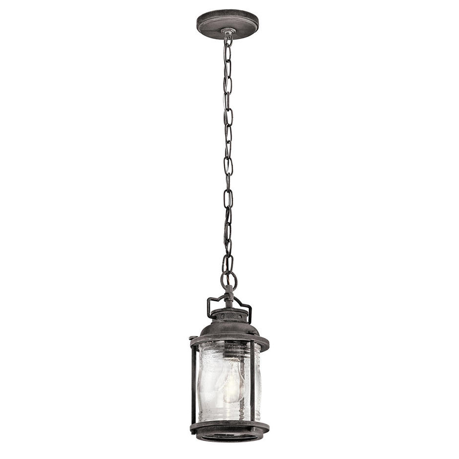Ashland Bay Small Chain Lantern