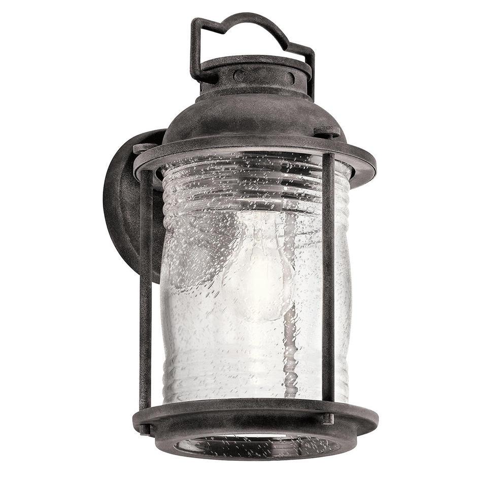 Ashland Bay Wall Lanterns