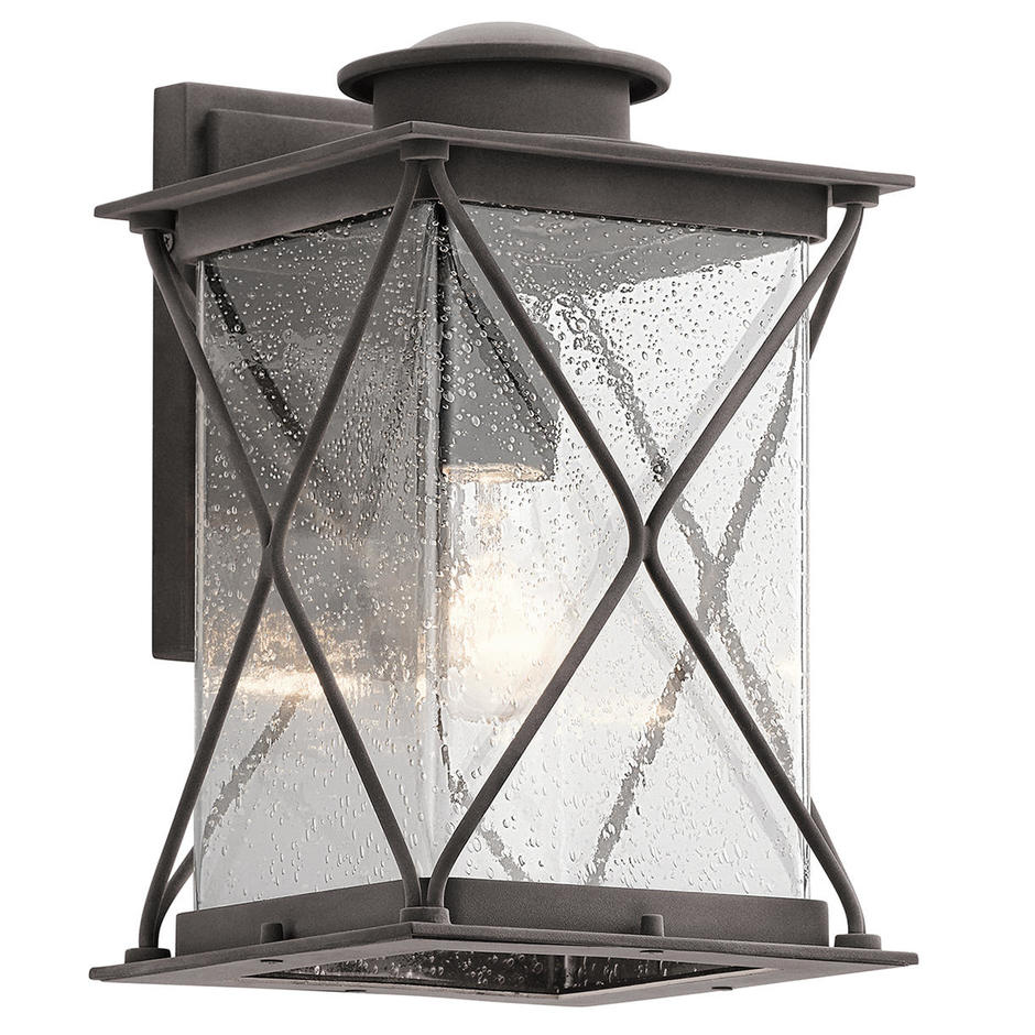Argyle Outdoor Wall Light