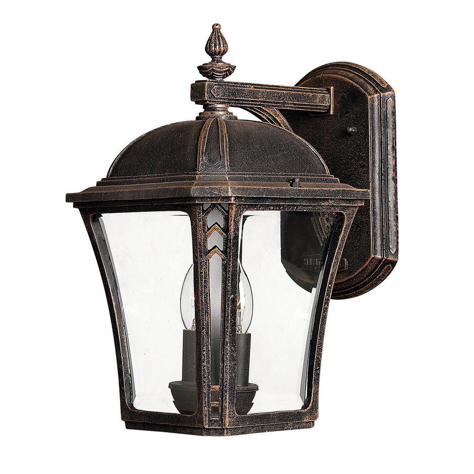 Wabash Wall Lantern