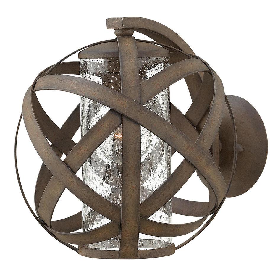Carson Small Wall Lantern