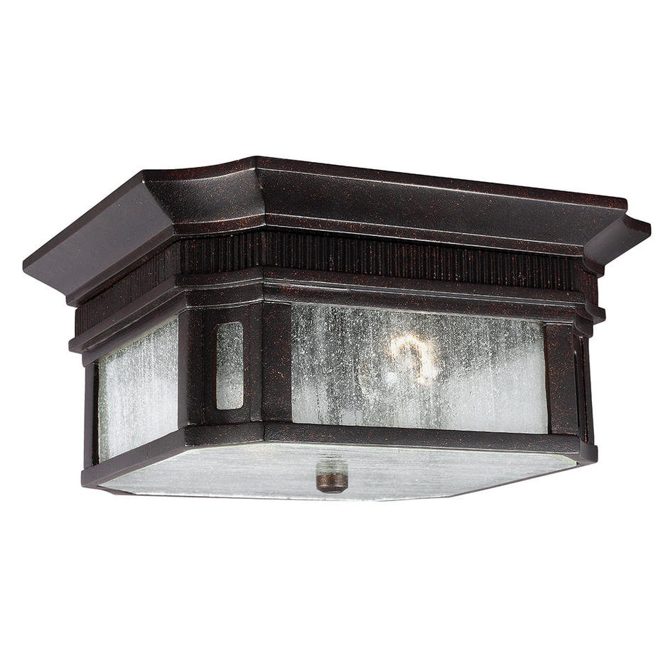 Federal Outdoor Flush Light