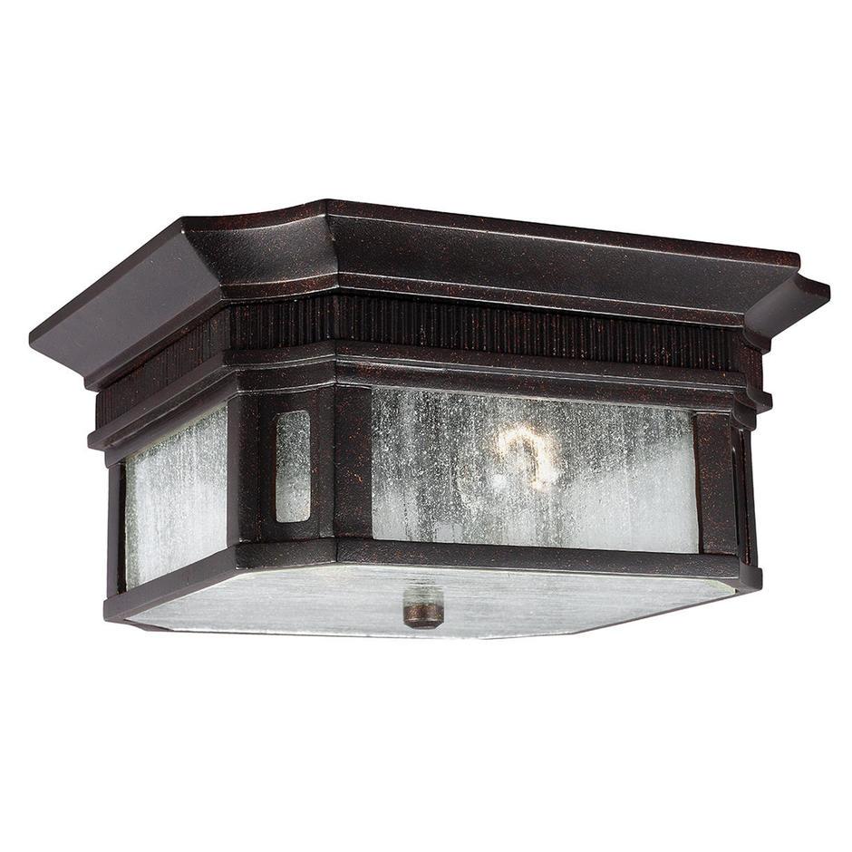 Federal Outdoor Flush Light