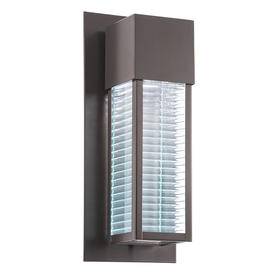 Sorel Outdoor LED Wall Light