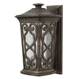 Enzo Wall Lanterns