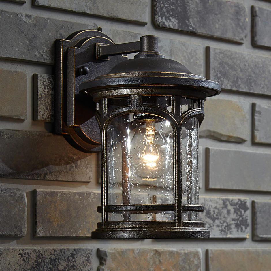 Marblehead Wall Lanterns