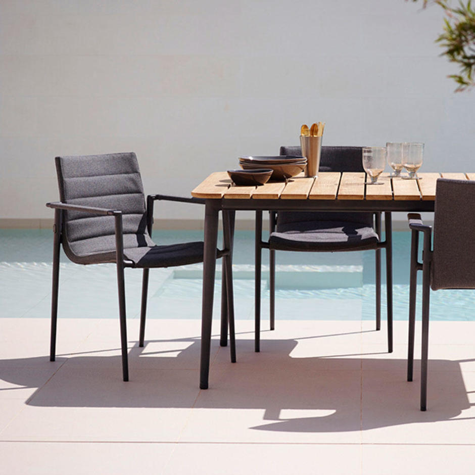 Core Outdoor Dining Tables