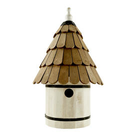 Dovecote Style Nest Box