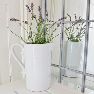 Provence Water Jug