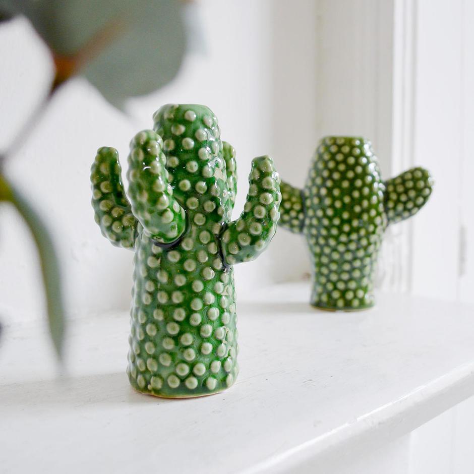Cactus Mini Vases