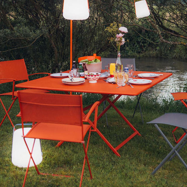 Buy caractere table by fermob outdoor furniture the worm that turned revitalising your - Table de caracteres speciaux ...