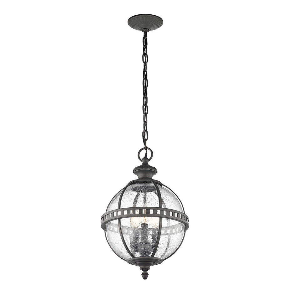 Halleron Pendant Light