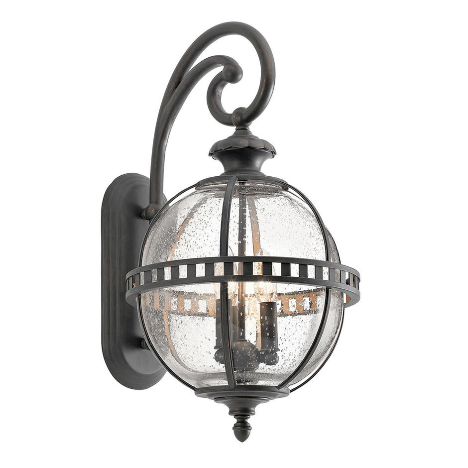 Halleron Wall Lanterns